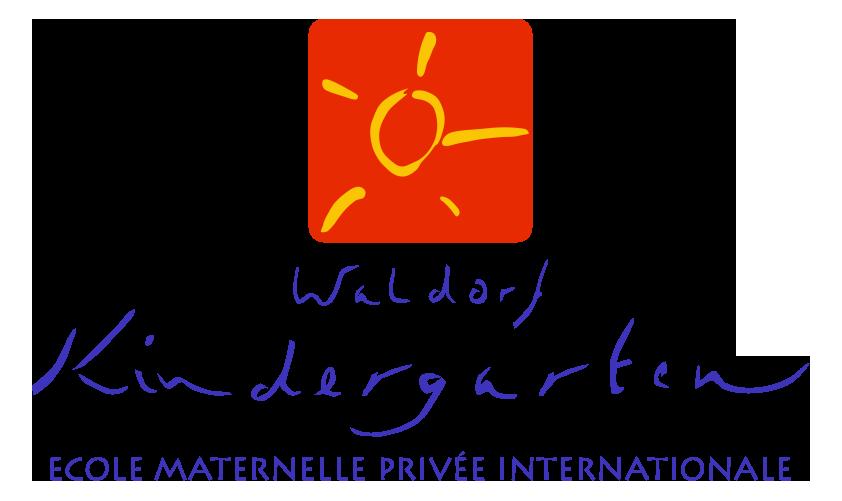 logo waldorf kindergarten beausoleil